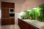 Warum sind Fototapeten für Küche häufig als die beste Option für ähnliche Zimmer genannt?