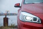 Das Design des Wagens mit den LED-Dioden verbessern.