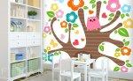 Fototapete Kinderzimmer – welche Elementen sollen hier die wichtigste Rolle spielen, wenn es sich um entsprechende Entscheidung handelt?