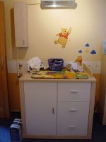 Ausstattung von Kinderzimmer als eine wichtige Aufgabe, die uns viel Spaß geben kann