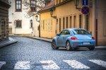 Die moderne  Autolampen garantieren Geborgenheit auf der Straße